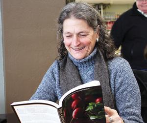 Dr. Sherry Ackerman