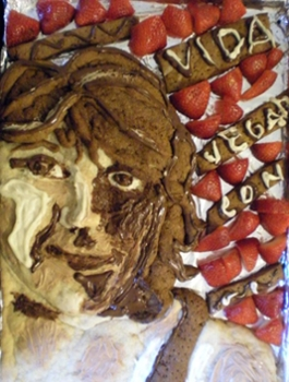 Jen Molica, in cookie form: the content winning entry