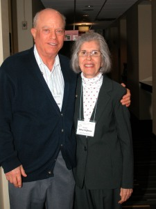 Frank and Mary Hoffman