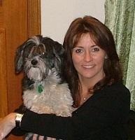 Marla O'Donnell, Sanctuary Director, Chimps, Inc.